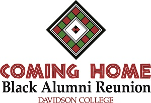 Black Alumni Reunion graphic