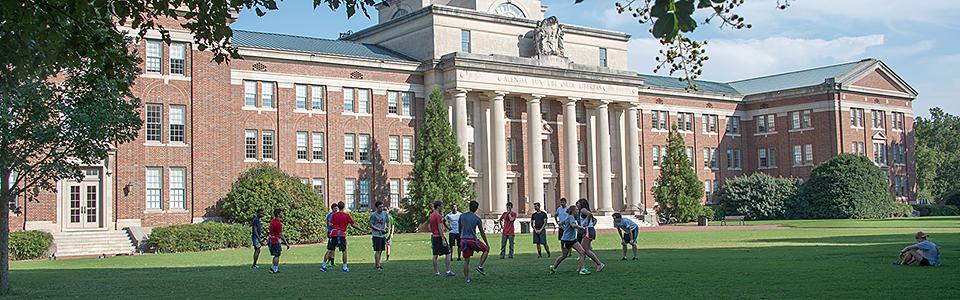 Online Community - Alumni Community - Davidson College